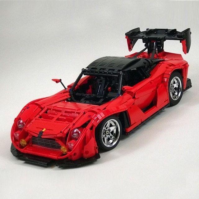 Super Racing Car Digital Car Design 1680x1050 No 13 Desktop Wallpaper