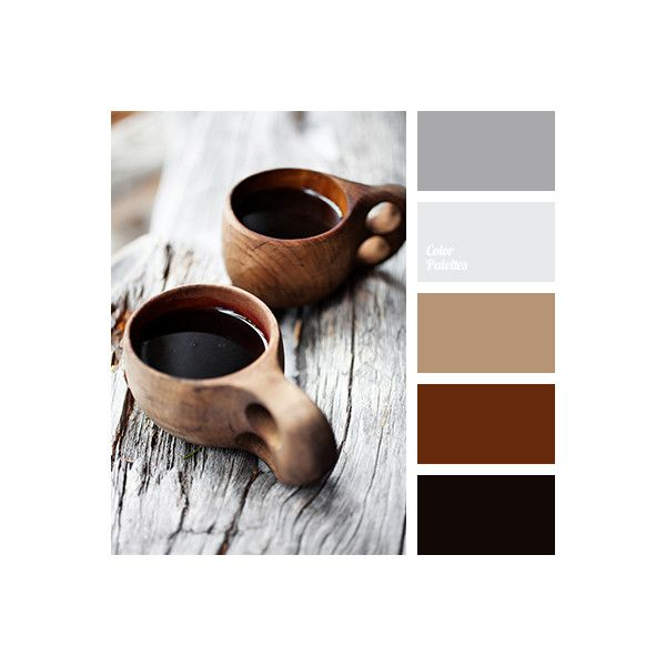 Black Color Palettes ❤ liked on Polyvore featuring home, home decor en black home decor