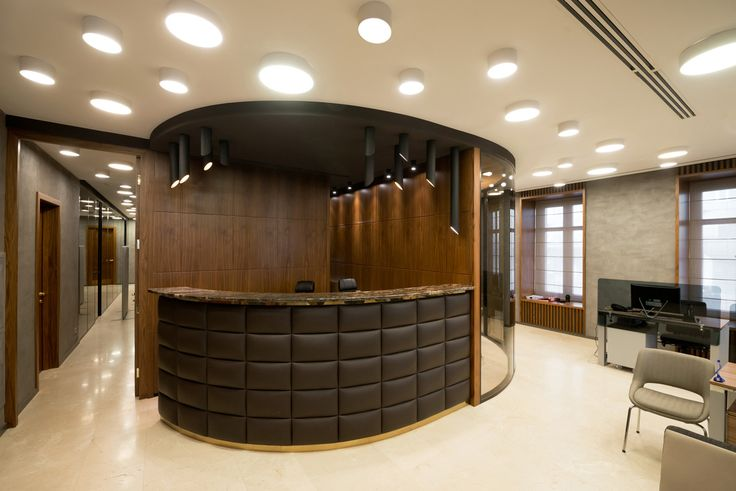 Russian Mortgage Bank Offices - Moscow - 1