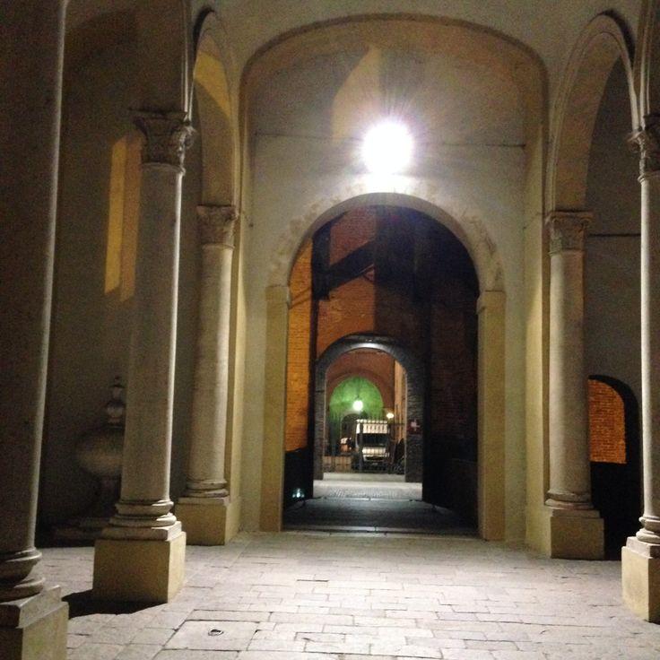 #vicolo #Ferrara