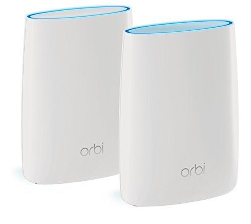 Quick & Easy Food Recipes at Hifow.com   Share this article on your favorite social media and get it for free!  $349.00 Orbi by NETGEAR is the simplest and smartest way to enjoy high-speed WiFi in every corner of your home. The Orbi WiFi system easily covers 4,000 square feet of your home with...