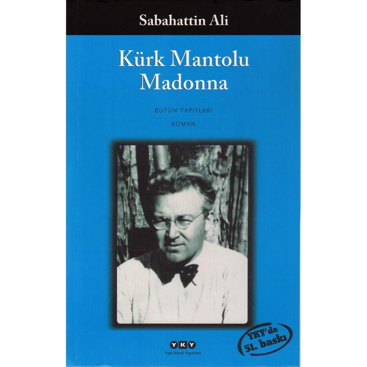 25 beautiful madonna book ideas on pinterest madonna madonna sabahattin ali krk mantolu madonna books fandeluxe Epub