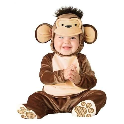 disfraz mono para nias buscar con google