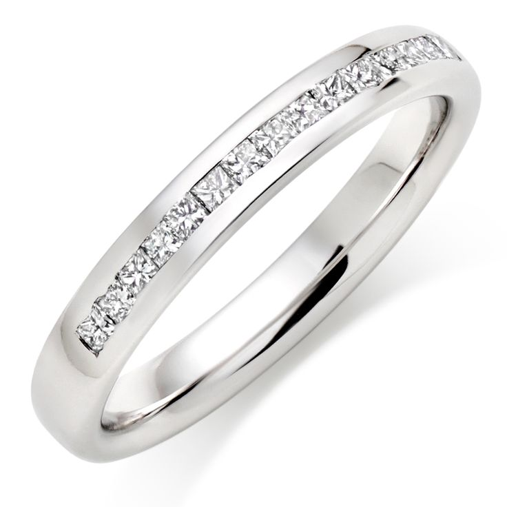 band diamond beers wedding platinum jewellery rings de bridal forever bands