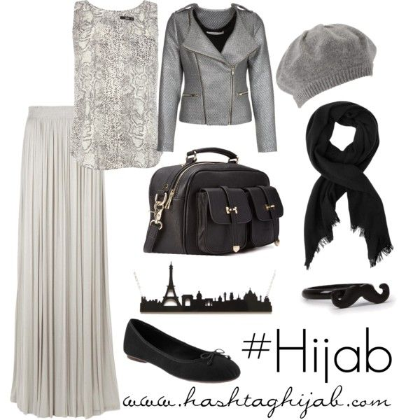 """Hashtag Hijab Outfit #30"" by hashtaghijab on Polyvore"