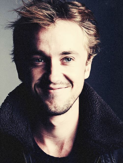 Tom Felton will be at #TIFF13 to support his film Therese.