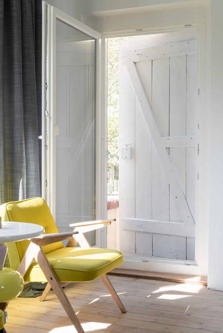 © stylus.pl | #homedecor #homeinspiration #interiors #fabric #romanblinds #window #windowsdesign #degradecollection #stylus.pl