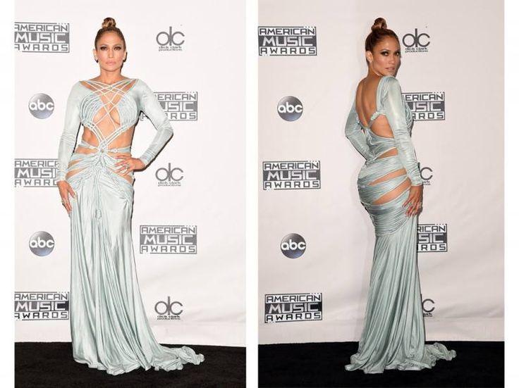awesome American Music Awards (AMA) 2015 - Jennifer Lopez