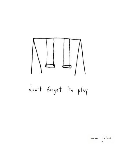 Yes. :: don't forget to play Art Print by Marc Johns