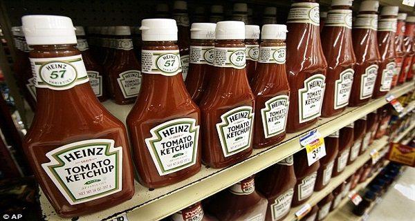 ALERTE : Voici pourquoi vous devriez éviter de consommer du ketchup Heinz !