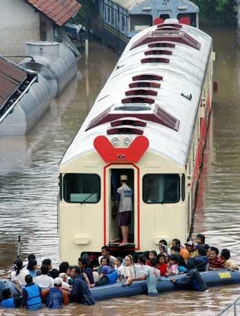 sangat butuh #JakartaBaru