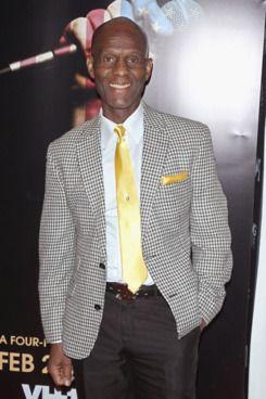 Harlem Legend Dapper Dan sobre o poder do Logos - The Cut