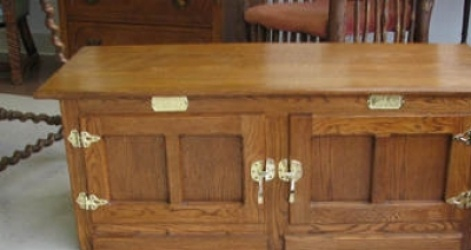 485332a07591533bf8a8dd41d0784631 White Clad Oak Coffee Table