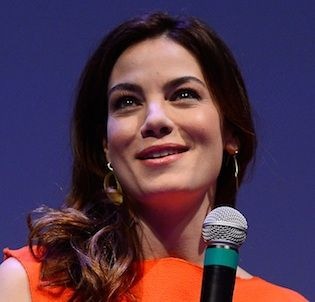 Michelle Monaghan is expecting her second child with husband Peter White.