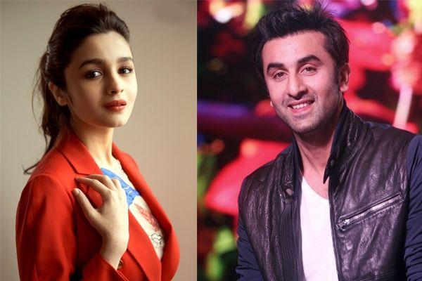 Alia Bhatt to romance Ranbir Kapoor in Ayan Mukerji's next