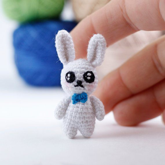 24 New Amigurumi Doll And Animal Pattern Ideas - Page 14 of 24 ...   570x570