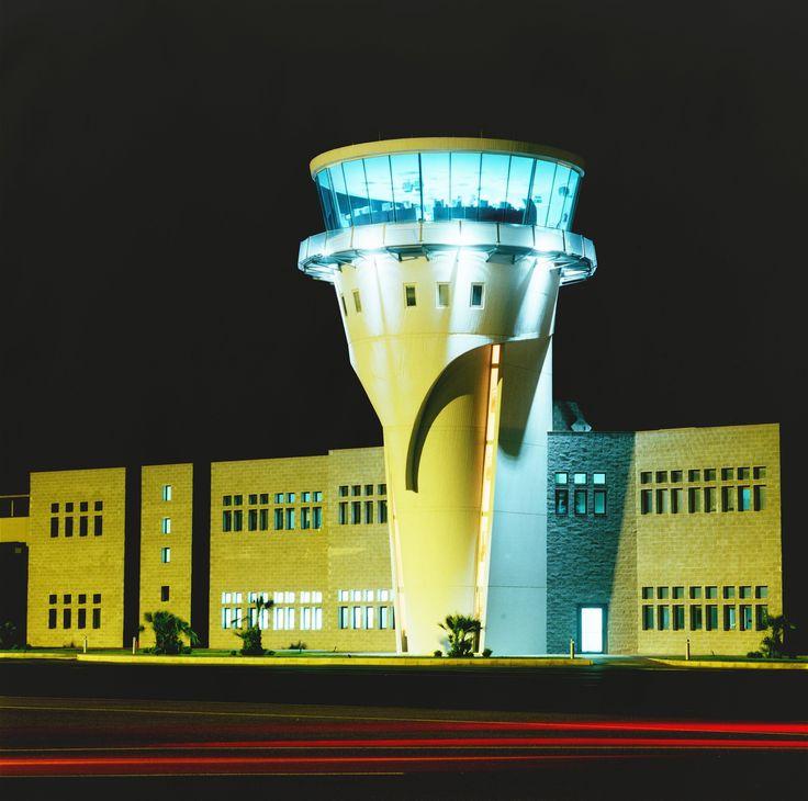 Torre di controllo porto di Taranto