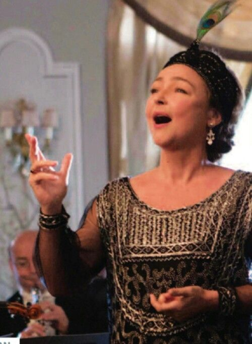 Catherine Frot - Marguerite