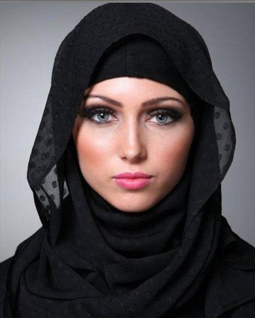 cool Hijab Stylish Tradition