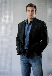 Billy Miller as Billy Abbott