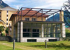 Villa Renzi a disposizione per feste e cene ad associazioni e privati. Fotogallery - Ossola 24 notizie