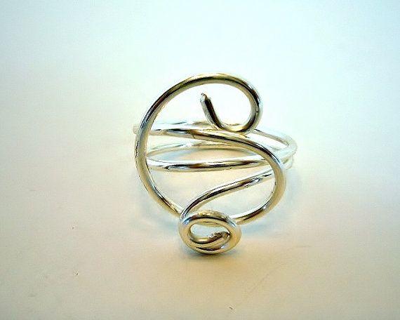 459 besten Wire ring Bilder auf Pinterest | Drahtschmuck ...