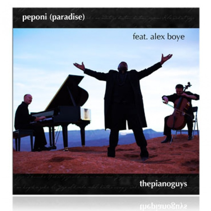 28 Best Images About The Piano Guys On Pinterest