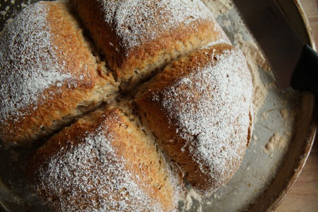 soda bread, brood, detail, mooi, food, fotografie,