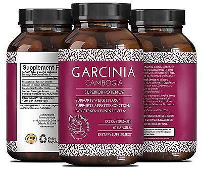 Garcinia Cambogia Weight Loss Supplement - Diet Pills for Men & Women Carb Block #Dietpills-dotheywork?