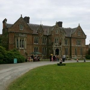 Waiting to be explored is Wells House &Gardens in Ballyedmond, Gorey, Co. Wexford.. A great Victorian house in the heart of Wexford. Wells house has something for all generations to enjoy and share. Woodland  fairy walk, archery, falconry, playground and Café.