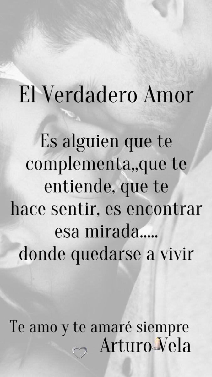 Te Amo Más Que Siempre Arturo Vela Fuerte Amor Te Amo Abrazo Fuerte