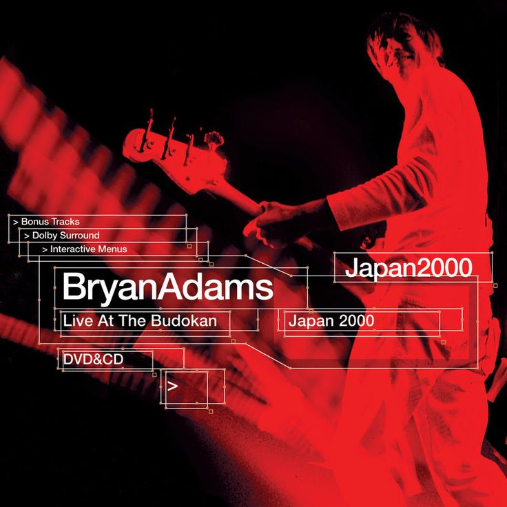 The Best Of Me by Bryan Adams