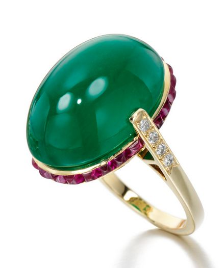 Shani Emerald: 1000+ Ideas About Diamond Sizes On Pinterest