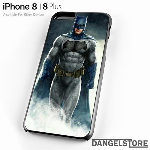 Batman V Superman art 2 For iPhone 8 | 8 Plus Case
