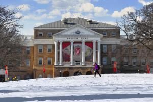 Learn About the University of Wisconsin-Madison and What It Takes to Get In: University of Wisconsin Madison