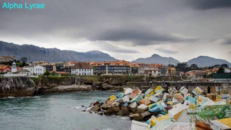 ¿Vemos juntos algunos de los atractivos turísticos que encontraremos en Asturias?