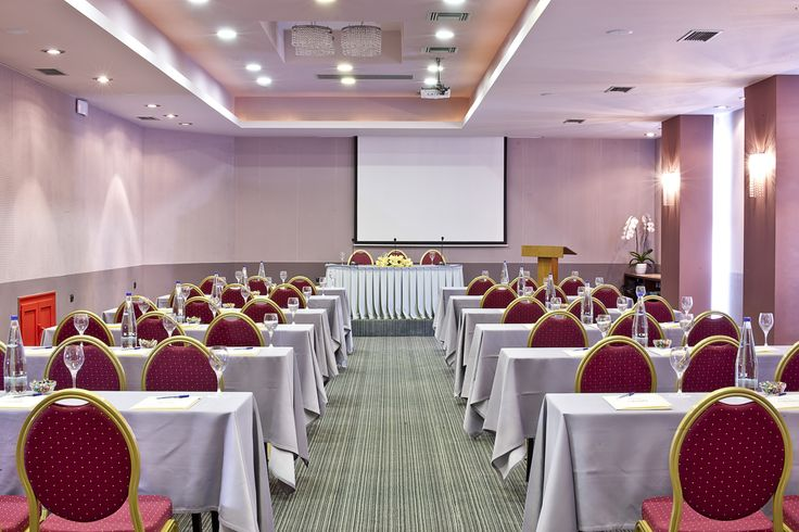 #Conference room at #AkaliHotel #Events #Chania #Crete