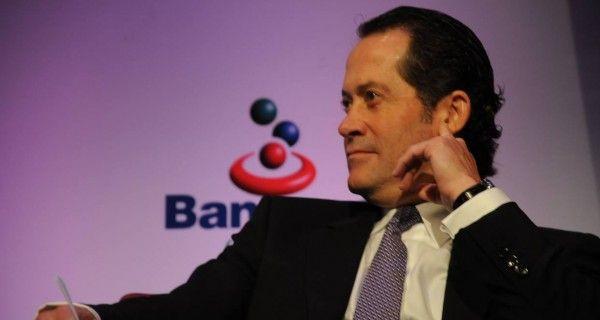 """¡ASÍ O MÁS CLARO! Juan Carlos Escotet: """"Banesco no está en venta"""""""