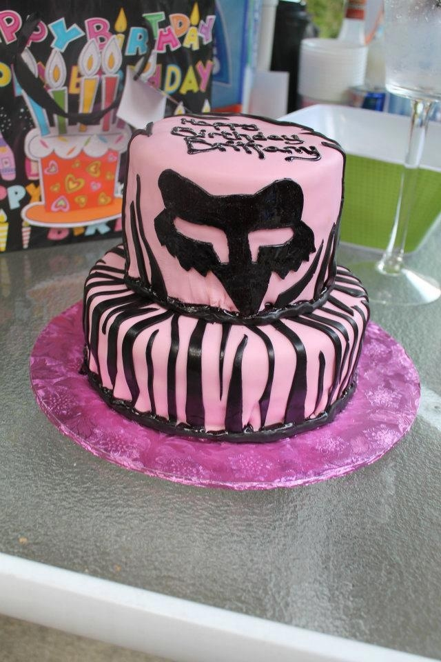 Cake Designs Debbie Drive Montgomery Al : 17 Best images about foxy on Pinterest 9th birthday ...