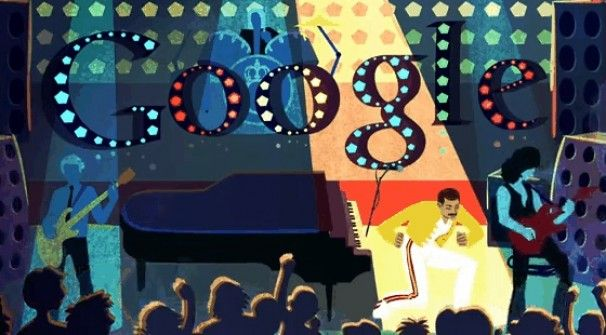 NICOLAS STENO GOOGLE DOODLE: Logo digs deep to celebrate Danish ...