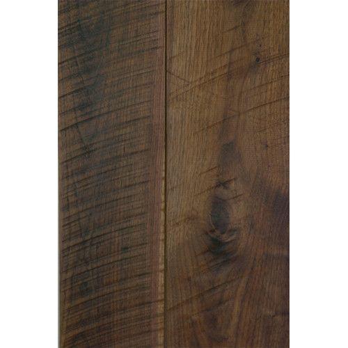 "Found it at Wayfair - 5-1/6"" Solid Bamboo Hardwood Flooring in Walnut"