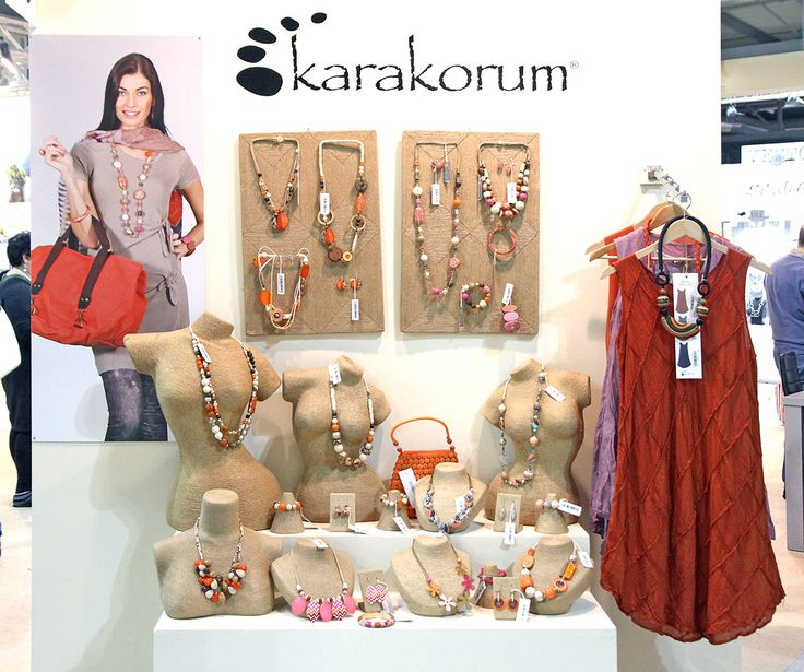Karakorum  -  Oggetti e Storie dal Mondo  NUOVA COLLEZIONE 2015