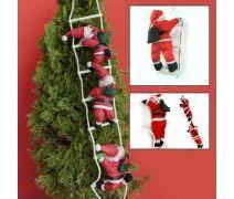 3'lü Merdivene Tırmanan Noel Baba? YS06