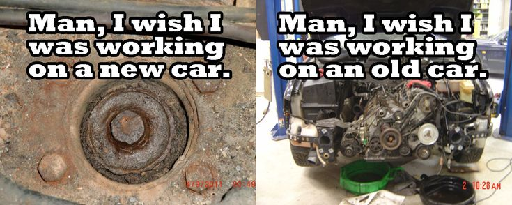9 out of 10 mechanics agree!