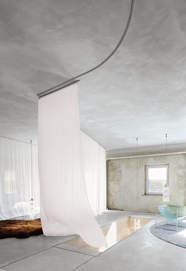 Best 25+ Loft interiors ideas on Pinterest | Loft home, Loft ...