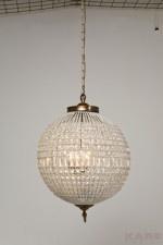 Art Deco Crystal 60