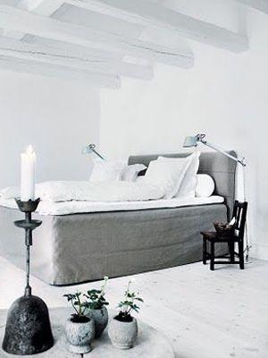 5x een knus bed! | 365 Woonideeën