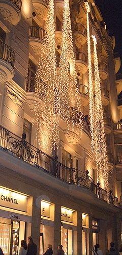 ➶ ➶ The Joy of Christmas   {Noel}  ➶ ➶Paris