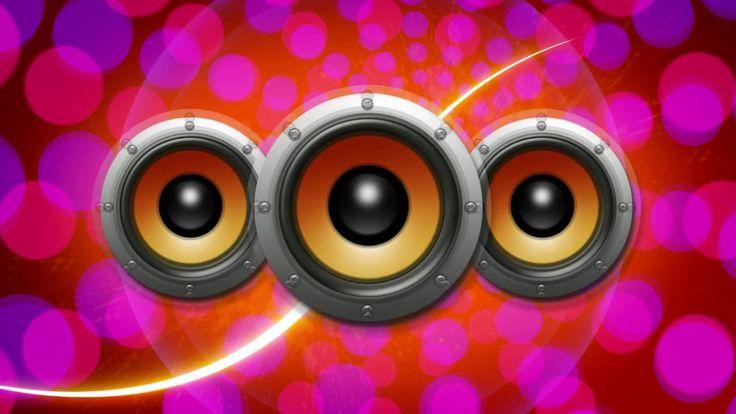 Танцевальная музыка для ваших видео  Dance music for your videos