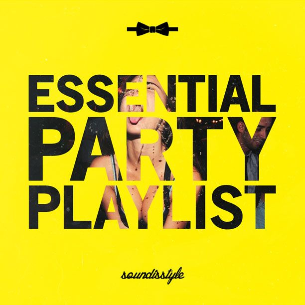 Successfully DJ Your Next College Rager with Soundisstyle's Essential Party Playlist